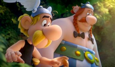 Loạt phim hoạt hình hấp dẫn và bổ ích giúp con trẻ giải tóa áp lực học hành